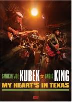 Smokin' Joe Kubek & Bnois King - My Heart's in Texas