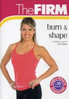 Firm - Burn and Shape