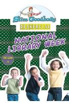 Slim Goodbody's Deskercises, Vol. 29: National Library Week Program