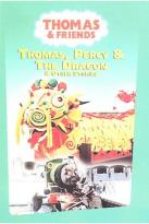 Thomas & Friends - Thomas, Percy and the Dragon & Other Stories
