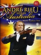 Andre Rieu: Live in Australia