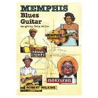 John Miller: Memphis Blues Guitar