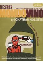 Mondovino: The Series