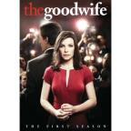 Good Wife: The First Season