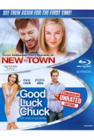 New in Town/Good Luck Chuck