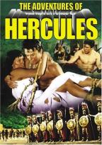 Adventures Of Hercules - DVD 4 Pack