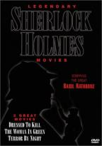 Legendary Sherlock Holmes Movies