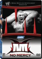 WWE - No Mercy 2003