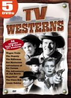 TV Westerns 5-Pack - Vol. 1