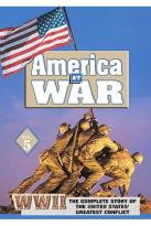 America At War - Vol. 5