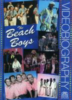 Beach Boys - Videobiography