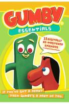 Gumby Essentials - Vol. 1