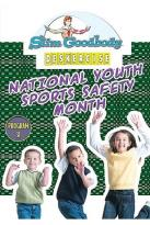 Slim Goodbody's Deskercises, Vol. 31: National Youth Sports Safety Program