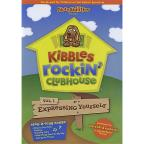 Kibbles Rockin' Clubhouse, Vol. 1: Expressing Yourself