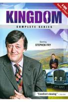 Kingdom - Complete Series