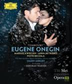 Eugene Onegin (The Metropolitan Opera)