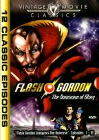 Flash Gordon - The Dominion Of Ming