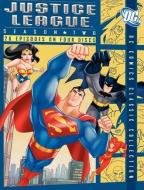 Justice League of America - The Complete Second Season