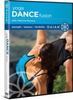 Dance, Flex, Stretch - Dance Yoga Fusion