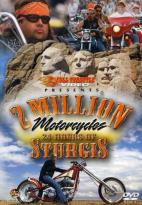 2 Million Motorcycles: 24 Hours of Sturgis