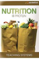 Teaching Systems - Nutrition Module 5: Protein
