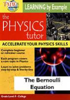 Physics Tutor: The Bernoulli Equation