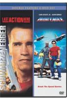 Last Action Hero / Iron Eagle