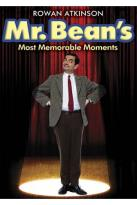 Mr. Bean's Most Memorable Moments