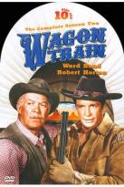 Wagon Train - The Complete Season Two