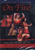 On Fire! - The Hottest Bellydance DVD Ever