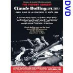 Claude Bolling Big Band - The Victory Concert