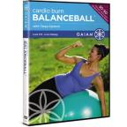 Cardio Burn - Balanceball