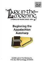 Beginning the Appalachian Autoharp