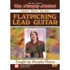 Murphy Method: Learn Music by Ear - Flatpicking Lead Guitar