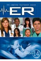 ER - The Complete Fourteenth Season