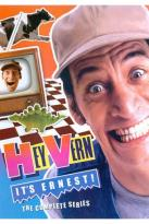 Hey Vern It's Ernest! - The Complete Series