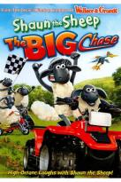 Shaun the Sheep: The Big Chase