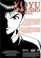Ninku/Yu Yu Hakusho Double Feature