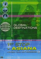 Global Destinations - 1st Stop: Asiana