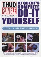 DJ Q - Bert - Complete Do - it - Yourself: Vol. 1 Scratching