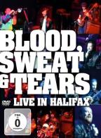 Blood Sweat and Tears: Live in Halifax