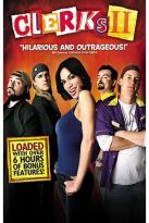 Clerks 2/Scary Movie 4