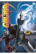 Beast King GoLion - Vol. 2