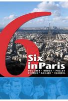 Six in Paris