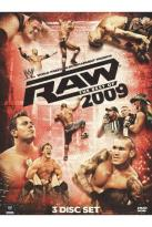 WWE: Raw - The Best of 2009