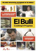 Bulli: Cooking in Progress