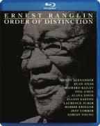 Ernest Ranglin - Order of Distinction