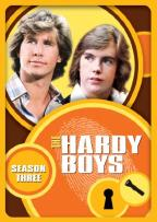 Hardy Boys: Season Three