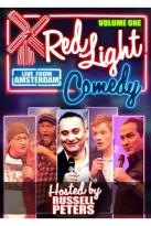 Red Light Comedy: Live from Amsterdam, Vol. 1