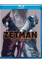 Zetman - The Complete Series